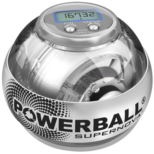 Supernova Powerball